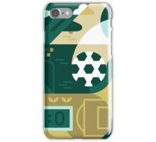 Soccer iPhone Case/Skin