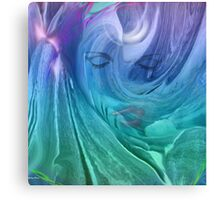 LADY OF DREAMS-wall art + Products Design Canvas Print