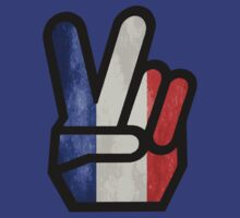 finger france by simoechz