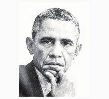 Barack Obama Kids Clothes