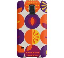 Berries Samsung Galaxy Case/Skin
