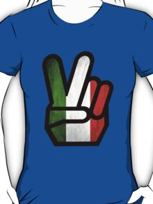 finger italy T-Shirt
