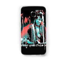 jimi Samsung Galaxy Case/Skin
