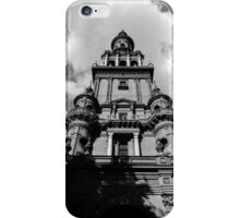 Sevilla - Plaza de Espana  iPhone Case/Skin