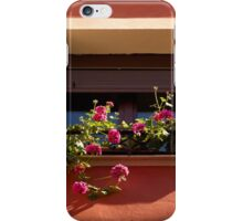 Streets of Sevilla iPhone Case/Skin