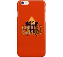 Chudley Cannons iPhone Case/Skin
