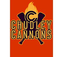 Chudley Cannons Photographic Print