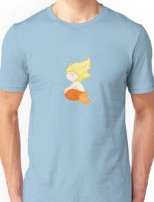 Sitting Mermaid T-Shirt