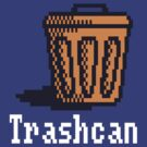 Amiga Trashcan by TGIGreeny