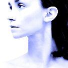 NYC Ballet's great ballerina, Kay Mazzo by Daniel Sorine