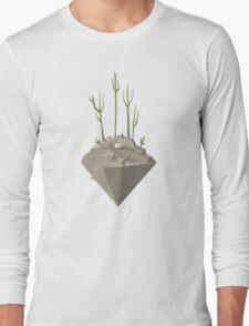 Piece of desert Long Sleeve T-Shirt