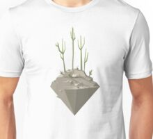 Piece of desert Unisex T-Shirt