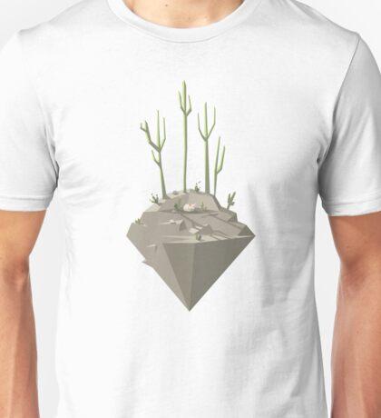 Piece of desert Unisex T-Shirt