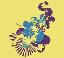 SoFresh Design - Flower Power by SoFreshDesign