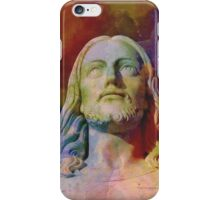 Turn Your Eyes Upon Jesus ~ Look Full In His Wonderful Face iPhone Case/Skin