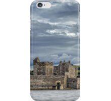 Blackness Castle iPhone Case/Skin
