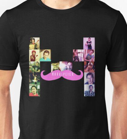 Markception logo Unisex T-Shirt