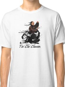 Tai Chi  Classic T-Shirt
