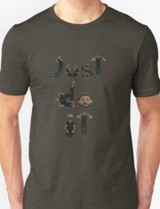 Just Do IT! Unisex T-Shirt