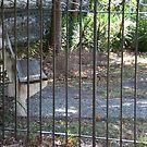 Savannah Bench by phil decocco