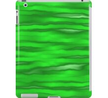 Green Pocket iPad Case/Skin