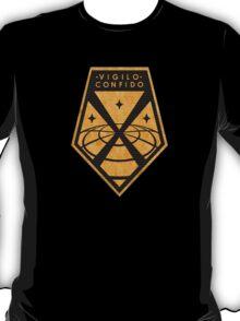 X com Vigilo Confido T-Shirt
