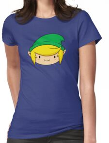 Link Womens Fitted T-Shirt