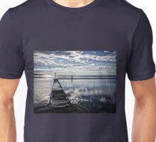 Paddling Pool, Margate Unisex T-Shirt