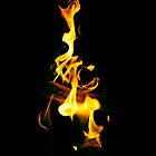 Flame by TannFotografia