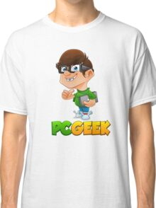 PC Geek Classic T-Shirt