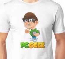 PC Geek Unisex T-Shirt