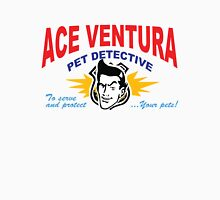 Ace Ventura Pet Detective shirt (Business Card) Unisex T-Shirt