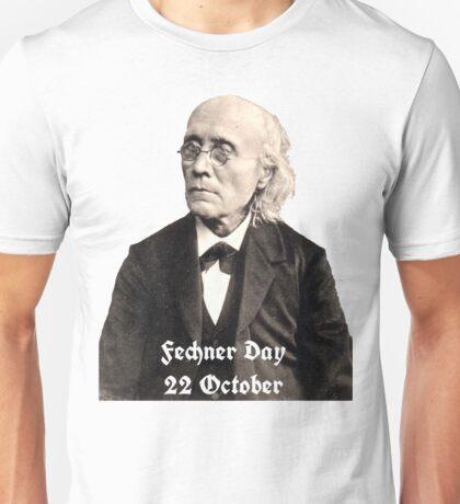 Gustav Fechner Day T-Shirt