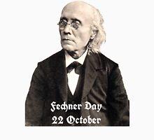 Gustav Fechner Day Unisex T-Shirt
