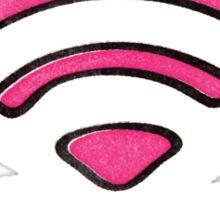 I Love Wi-Fi Sticker