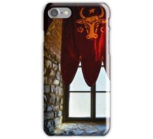 Neamt Fortress iPhone Case/Skin