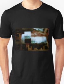 Mixed Media Collage 8 T-Shirt