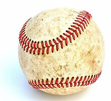 Baseball by grrizzly