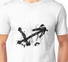 Gonzo Zodiac - Sagittarius Unisex T-Shirt
