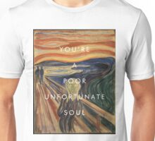 pvris / holy / the scream Unisex T-Shirt