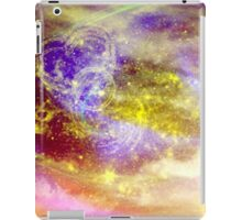 Ribbon In the Sky-  Art + Products Design  iPad Case/Skin