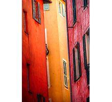 Windows - Nice Photographic Print