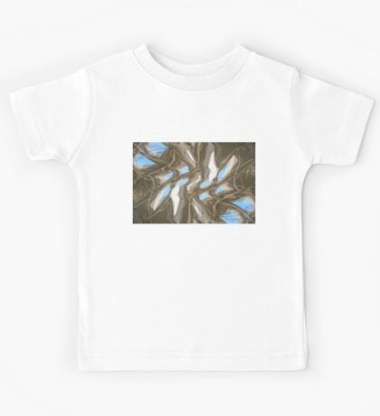Magritte Ceiling Kids Tee