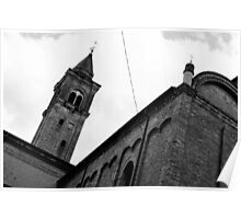 Cesena - The Cathedral  Poster