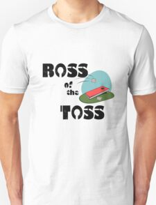 Corn hole boss geek funny nerd Unisex T-Shirt