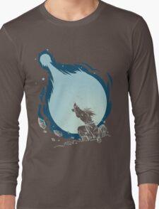Kamehameha  Long Sleeve T-Shirt