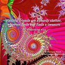 Faithful Friends by Kazim Abasali