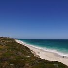 A new view of the Perth coastline by georgieboy98
