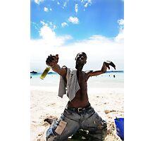 Aloe Vera  Photographic Print