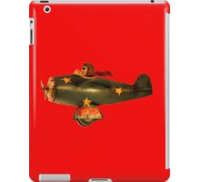 High Flyer  iPad Case/Skin